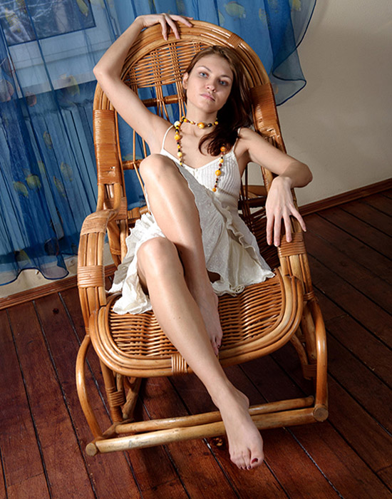 Canelle, 27 ans (France)