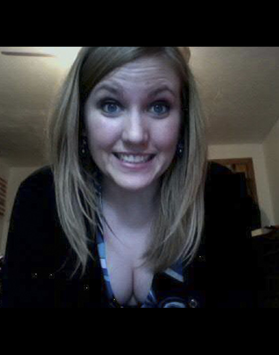 Alice (25 ans, Rennes)