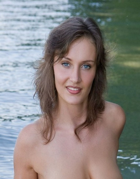Ariel Louise, 27 ans (Marseille)