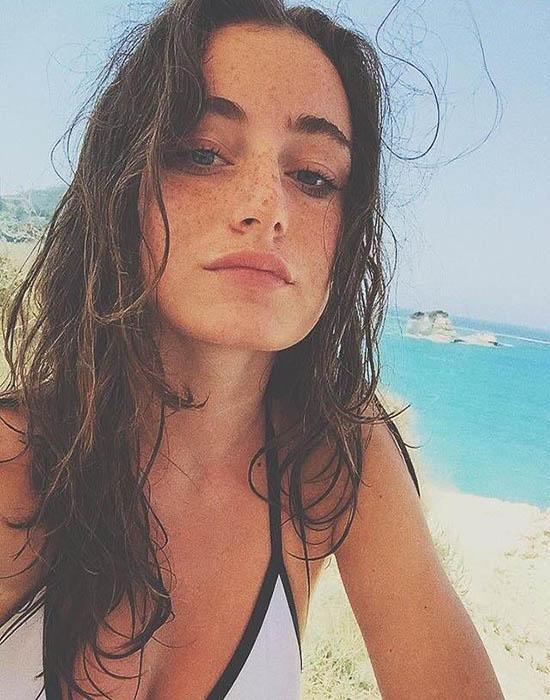 Lila, 24 ans (Marseille)