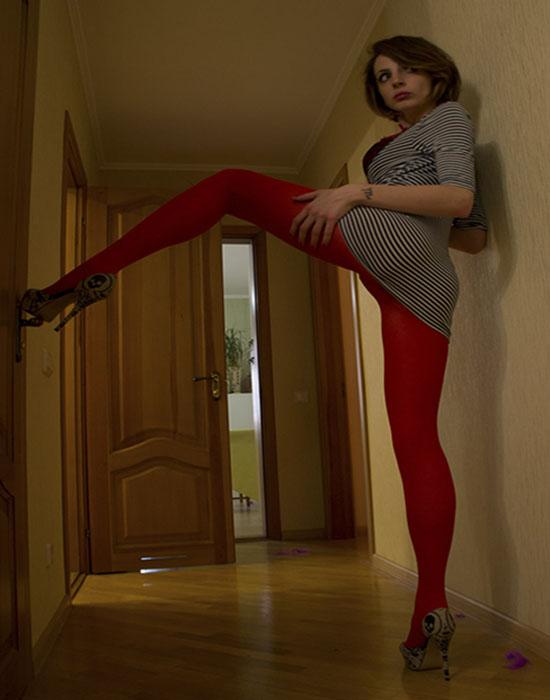 Natacha Souris (27 ans, Brest)