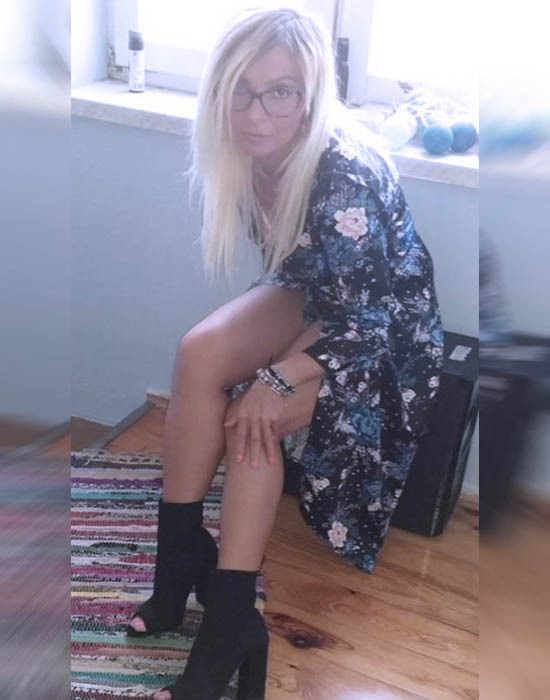 Astride, 33 ans (Toulon)