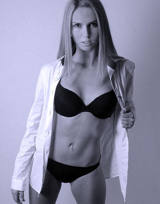 Precilia (25 ans, Pau)