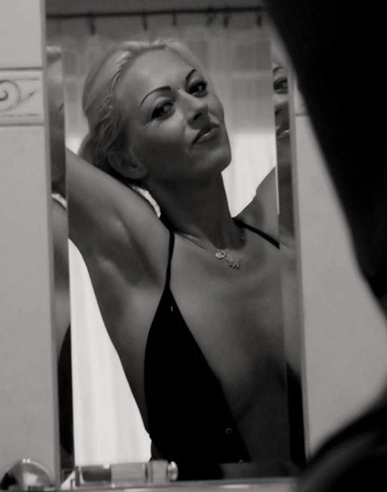 Marie (38 ans, Dijon)
