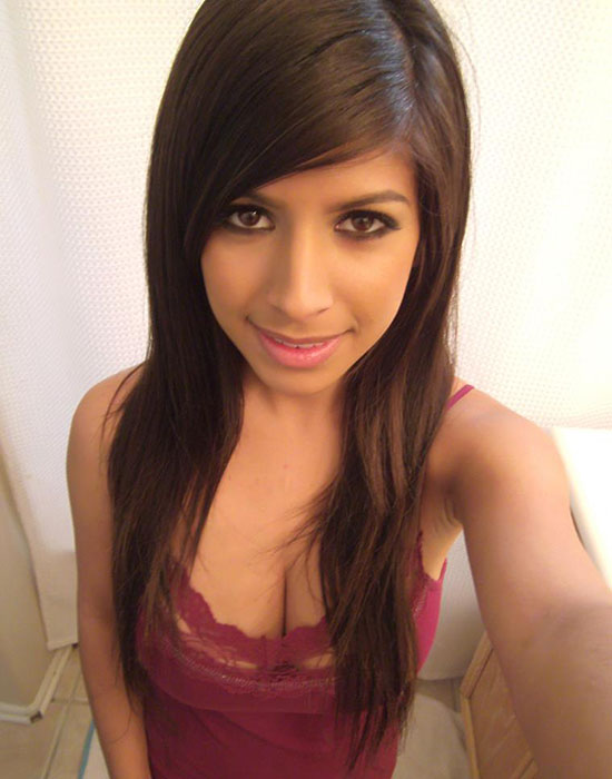 Marion (23 ans, Poitiers)
