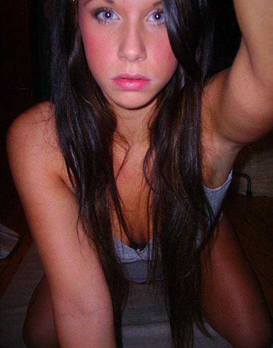 Sarah, 25 ans (Toulouse)