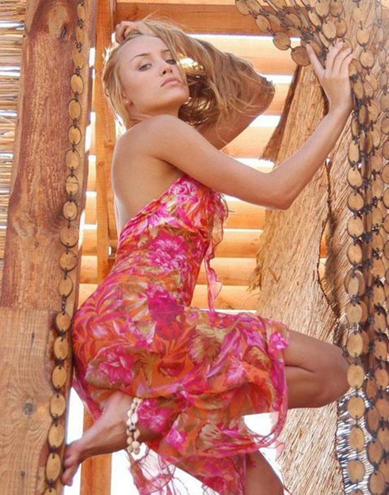 Alessandra (25 ans, Toulon)