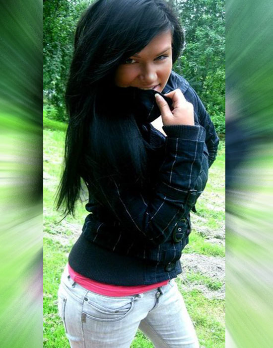 Elza, 25 ans (Cannes)